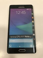 Samsung Galaxy Note Edge - Dummy Phone - Non-working - Display Toy Demo Android