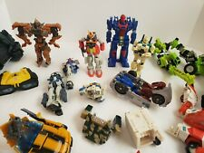 Lot Of Transformers. Plus Some For Parts Some Vintage