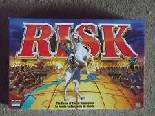 RISK Board Game (1999) Parts & Pieces only - You Choose