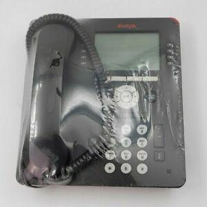 Avaya 9608 IP Digital 8-Line Desk Phone - JE945