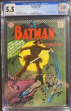Batman 189 CGC 5.5