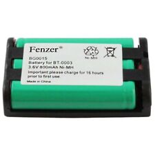 B2G1 Free Cordless Home Phone Battery Pack for BATT-BT3 /CPH-510 and Uniden VoIP