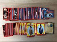 Thunderbirds Premium Trading Cards Series 1 base set single card Cards Inc 2001