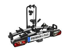 EAL Fahrradträger PREMIUM II Plus für 2 Fahrräder fast 90 Grad VW T5 T6 Vito