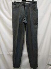 pantalone uomo Titanus pura lana taglia 48