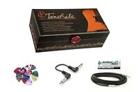 New ToneRite 3G for Guitar Increase Instrument Tone + FREE Extras!