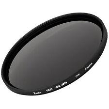 KENKO Smart Slim Frame Neutral Density Camcorder Camera Lens Filter ND8 72mm