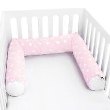 Babybettnestchen letto Testa Protezione Letto Deposito equipaggiamento di protezione per neonati