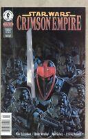 Star Wars Crimson Empire #5-1998 fn+ 6.5 Dark Horse Newsstand Variant