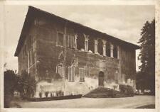 CARTOLINA NON VIAGGIATA_ SAVIGLIANO - CASTELLO DEL MARESCO_FOTO PEDRINI_ANNI '30