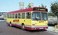 MAINLINE AAK110T 6x4 Quality Bus Photo