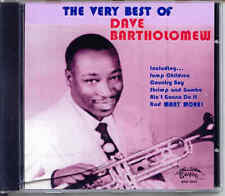 The Very Best of DAVE BARTHOLOMEW - CD - BRAND NEW