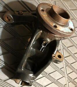 Volvo Left Driver Front Steering Knuckle 31201285 S60 S80 V60 V70 31201285