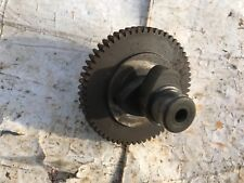 BSA B50 B50T Used Engine Timing Cam Shaft
