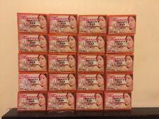 Beauche international Kojic Papaya Beauty Soap.Lot Of 20 Soaps. USA SELLER