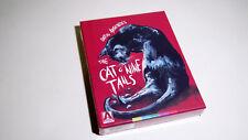 Cat O' Nine Tails Limited Edition Blu-ray | Arrow Video Dario ARGENTO GIALLO