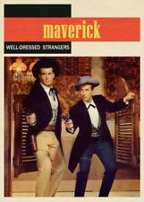 JAMES GARNER AS MAVERICK  #75 ACEO ART CARD #### BUY 5 GET 1 FREE ###