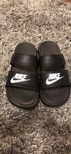 Nike benassi duo slides women Size  7
