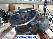 Zapfwellengetriebe für Mercedes-Benz Unimog - für OM 366 / Doppelkupplung