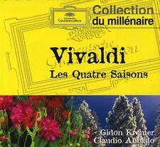 Gidon Kremer - Vivaldi: Four Seasons [New CD]