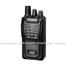 WOUXUN KG-819 UHF 400-470Mhz Two-Way Radio w/earpiece