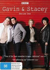 Gavin & Stacey : Series 1 (DVD, 2009) BBC TV Drama/Comedy R1 NTSC VGC