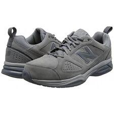 96fecc67b7cb1 Balance Men's 624 Fitness Shoes Grey Gunmetal Gr4 9 43 EU