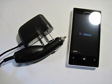 GOOD! Nokia Lumina 521 WINDOWS Camera GSM Global WIFI Touch T-MOBILE Smartphone