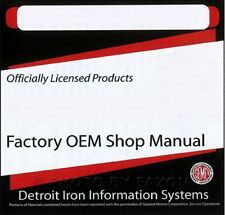 1957 Ford CD Parts Books and Shop Manual Set of 7 Manuals on CD Car and TBird