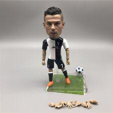 """NOUVELLE COLLECTION FOOTBALL Action Figure Jouet 2.55/"""" footballeur poupées"""