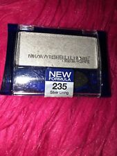 MAYBELLINE 235 Silver Lining ExpertWear Eye Shadow