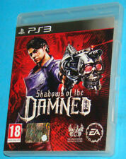 Shadows of the Damned - Sony Playstation 3 PS3 - PAL
