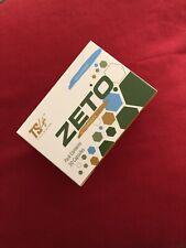 💚TS Life Zeto capsules -50 Caps box- 100% Genuine💚
