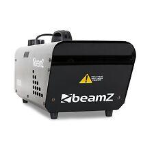 Beamz F1500 macchina per la nebbia DMX 1500W 2L
