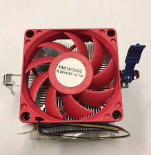 NEW 125W AMD HD Copper Core/Aluminum Heat Sink Fan for AM3/AM2/FM1/FM2/AM3 CPU