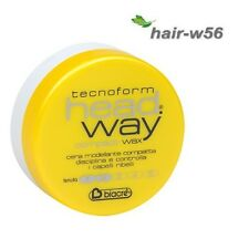Biacrè tecnoform HEAD WAY Compact Wax cera modellante 125ml CORRIERE 24/48H