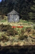 PHOTO  1998 LLYWERNOG SILVER/LEAD MINE - POWDER HOUSE PONTERWYD I'M SURE MINING