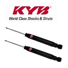 For Audi Q5 2009-2012 Set of 2 Rear Shock Absorbers KYB Excel-G 345086