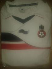Mens Football Shirt - OGC Nice - Away 2011-2012 - Burrda - Long Sleeve - 2XL