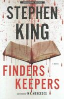 Finders Keepers, Paperback by King, Stephen, Like New Used, Free shipping in ...