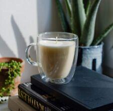 Maxxo Escential Duftkerze Coffee 100 %  Sojawachs Deluxe Geschenkbox