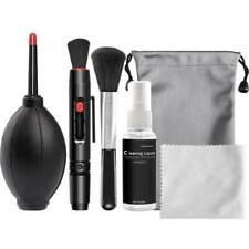 Professional DSLR Digital Camera Lens Cleaning Kit 6pcs/Set for Canon Nikon Sony