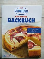 Philadelphia Das Grosse Backbuch
