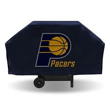 Indiana Pacers Vinyle Grill Barbecue Housse Large Universel Basketball