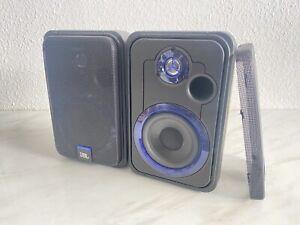 1 Paar JBL Control CM-52 Lautsrecher/Boxen mit Super Sound