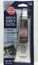 VersaChem O.E.M. Import Sensor Safe Silicone Gasket Maker 99939 Mega Grey