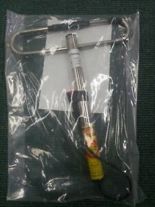 UHF Stainless Steel Side Mounted Dipole 450-520MHz