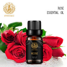 100% Pure Natural Rose Absolute Essential Oil 10ml