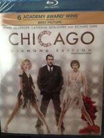 Chicago [Diamond Edition] Blu-ray New, Free shipping