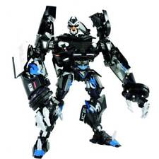 HASBRO TRANSFORMERS MASTERPIECE MOVIE SERIES MPM-05 BARRICADE NUOVO NEW